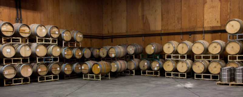 barrel room (1 of 1)
