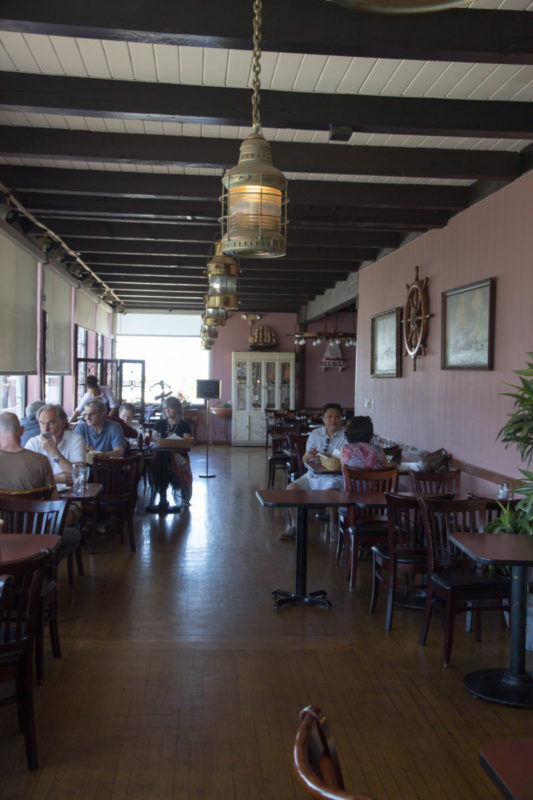 view to the dining area (1 of 1)