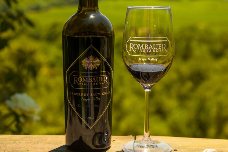 rombauer cab (1 of 1)