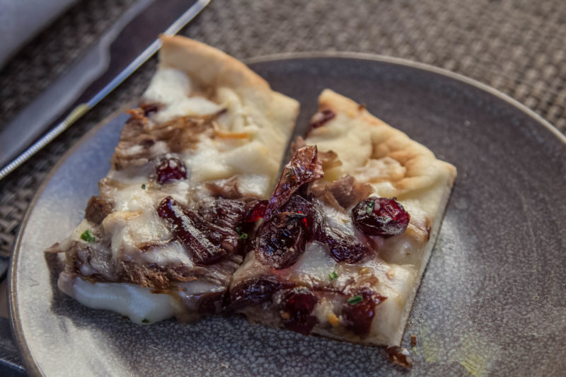 duck and cranberry pizza (1 of 1)