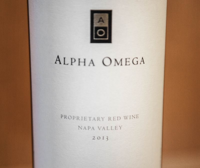 Alpha Omega 2013 Proprietary Red