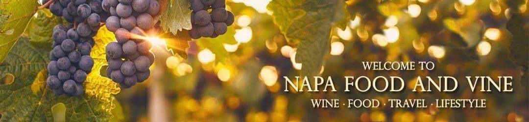Napa Food and Vine