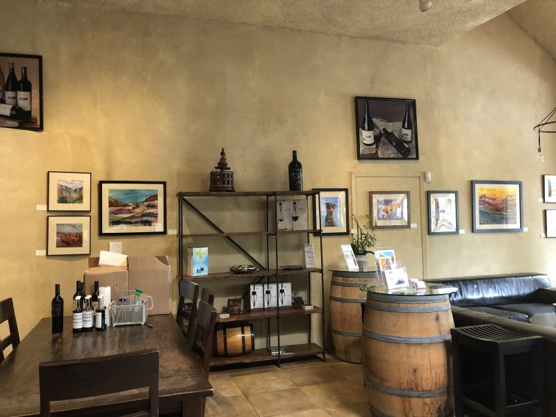 Stonedge Tasting Rooms