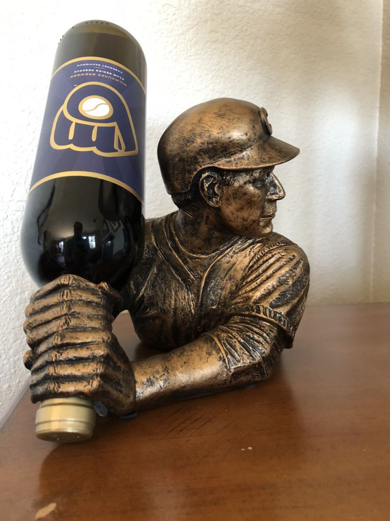 Milwaukee Brewers Cabernet Sauvignon