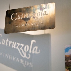 Cutruzzola Vineyards Tasting Room – Cambria, CA