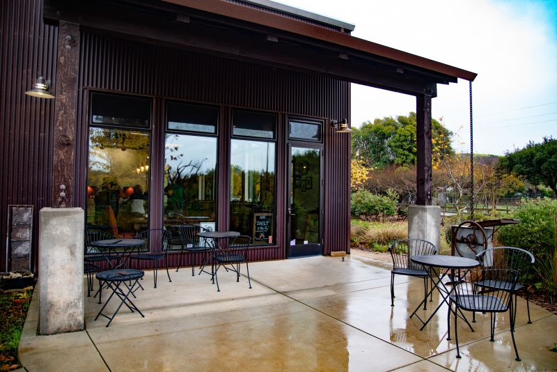Stolo Vineyards – Cambria, CA