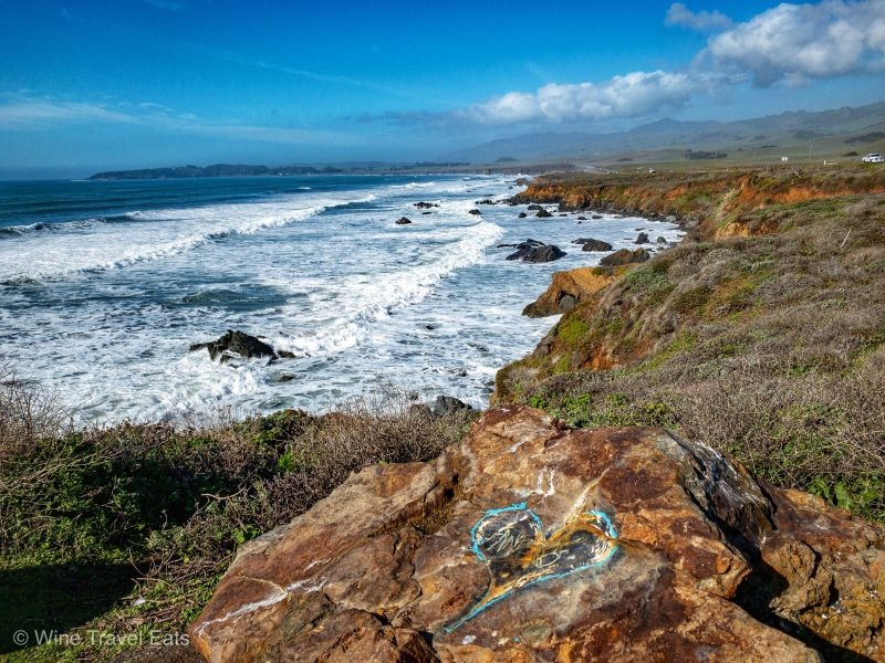 Cambria – A California Coastal Retreat