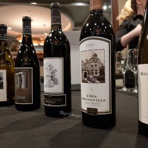 Côte Bonneville Winemaker Dinner – Cutters Crab House, Seattle