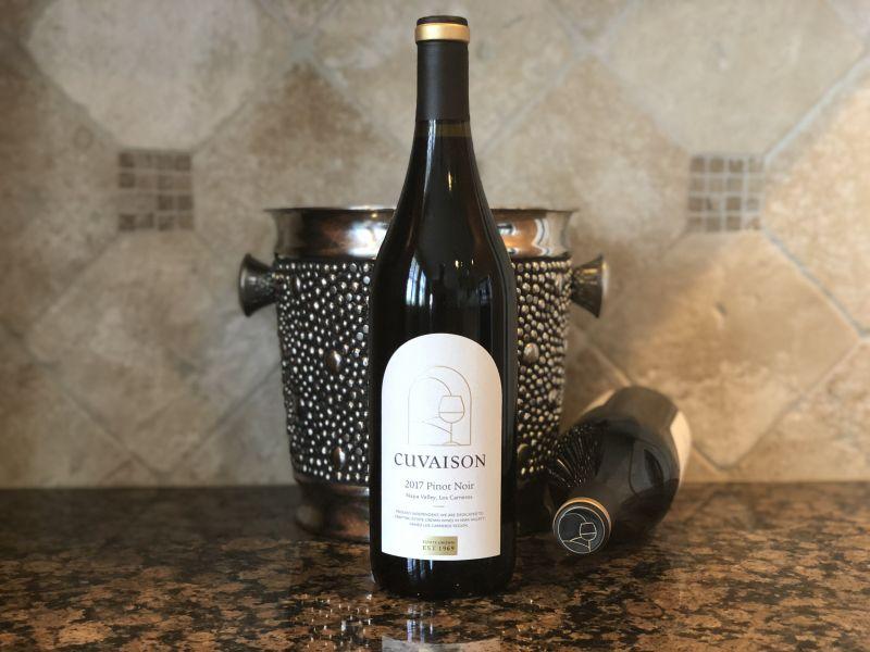 Cuvaison 2017 Pinot Noir