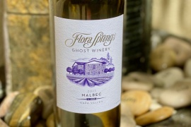 Flora Springs Ghost Winery Malbec